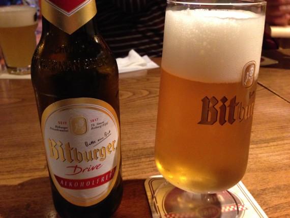 ビールのお店