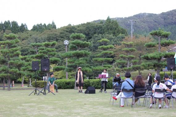 越前秋季陶芸祭 POTTERY FESTA