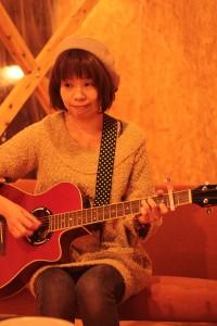 Warashi Cafe Live