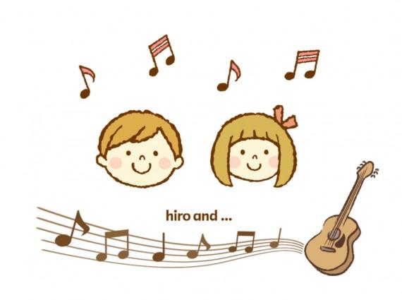 hiro and …