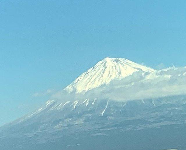 富士山その2。