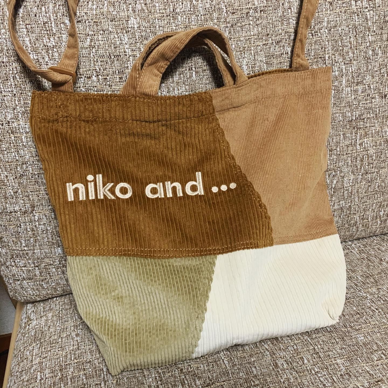 やっぱし、可愛いなぁ#nikoand