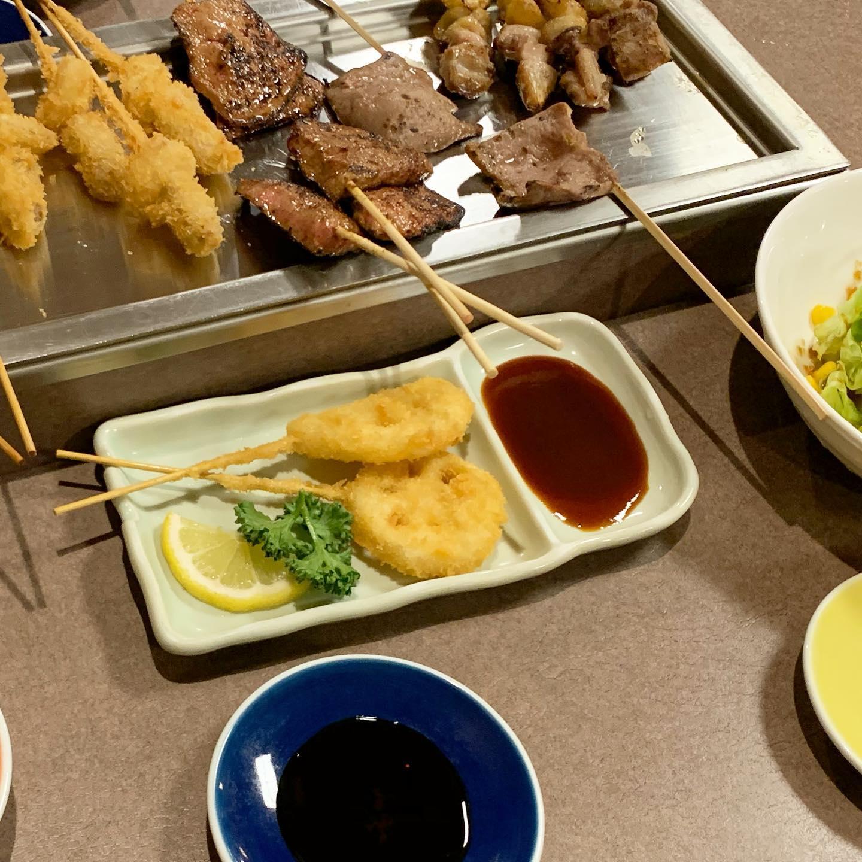 今年はお持ち帰りが多かったけど、今日は鯖江店にGoTo。やっぱりお店で食べると美味しいな。
